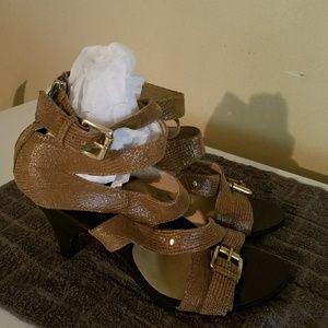 Michael Kors sandals heels as 10 new